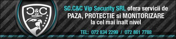 CC VIP Security